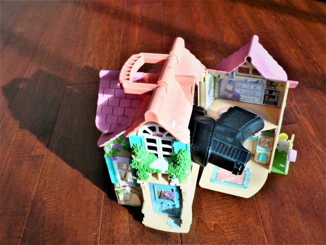Concealed Carry Corner: Carrying At Home