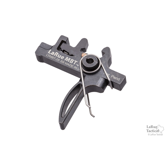 Deal on LaRue MBT-2S Straight Bow Trigger