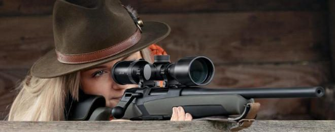 NEW Leica FORTIS 6 Rifle Scope (1)