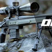 ORYX Chassis Rifle Stocks Now Shipping through Legacy Sports