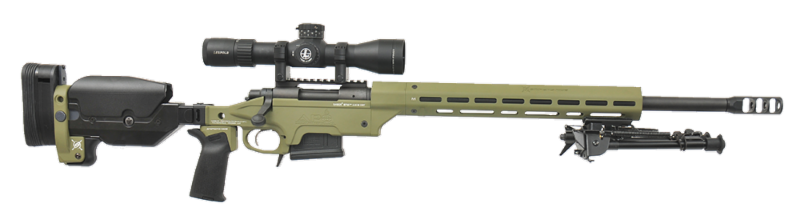 Special Edition APO SABER M700 ERT Rifle for Sniper's Hide Students (10)