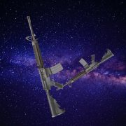 Sons Of Liberty Gun Works Launch AR15s Into Space