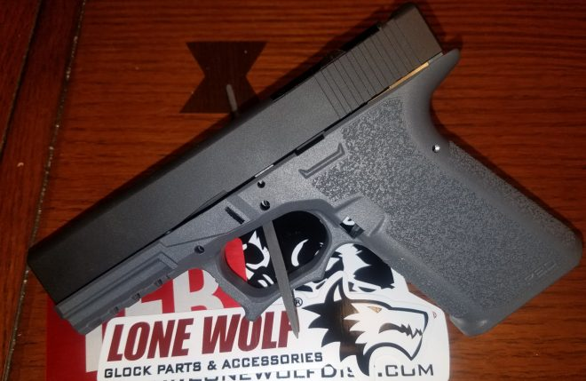 Build Your Own Glock Part 1  The Embryo -The Firearm Blog