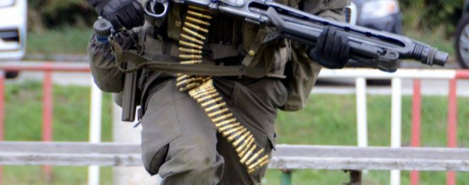 MG74 Archives -The Firearm Blog