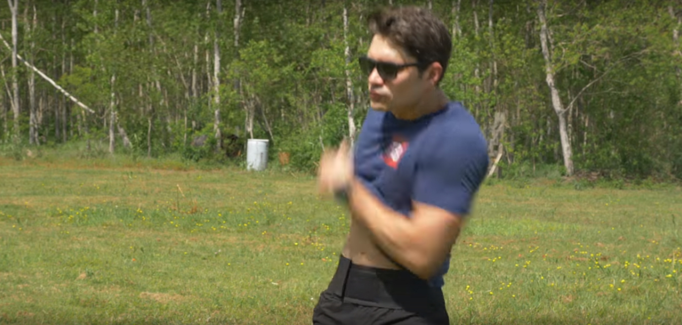 Concealed Carry Corner: Carrying at a Gym or Workout