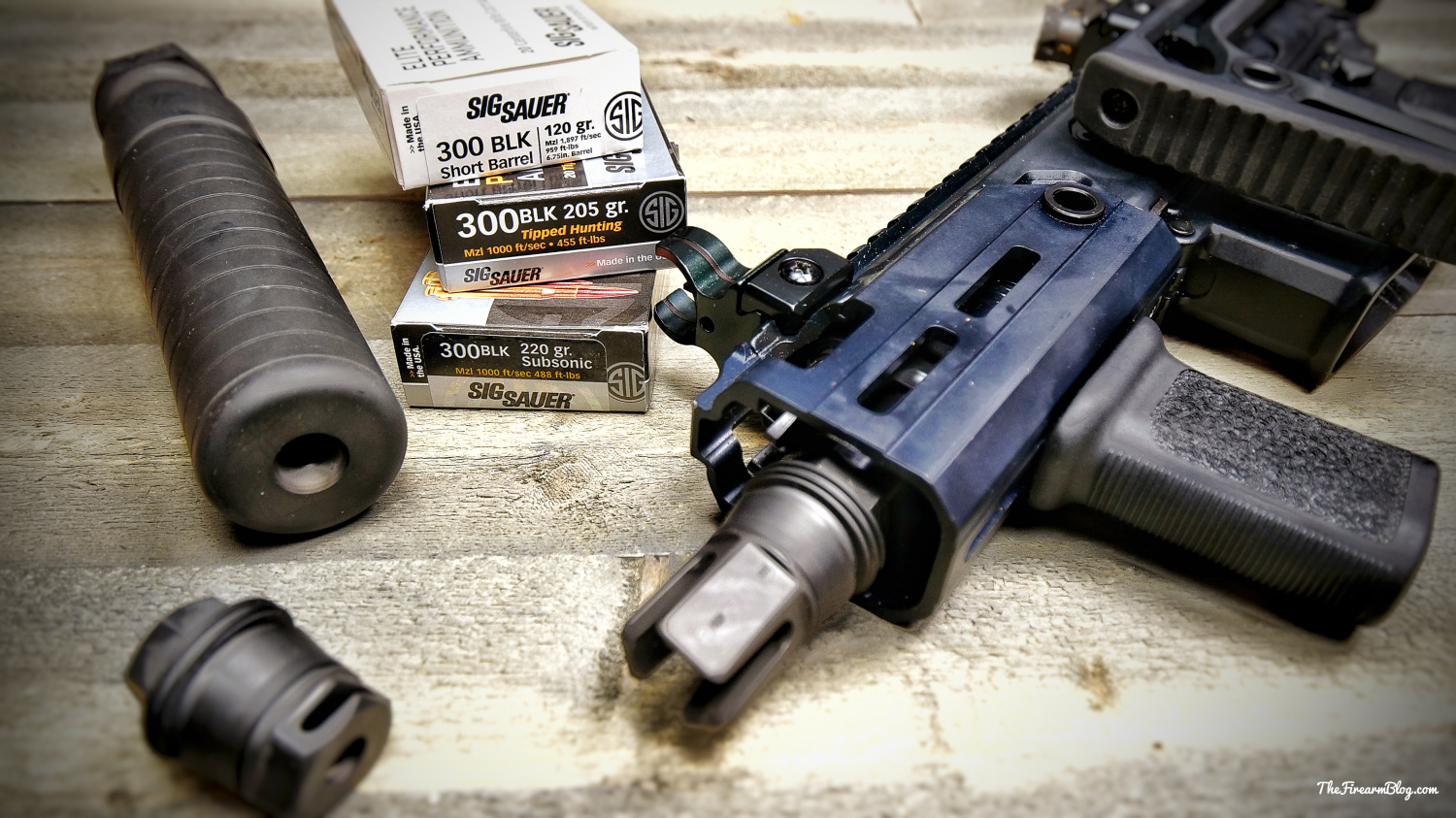 Ask The Experts: Subsonic Or Supersonic 300 Blackout Ammo Against