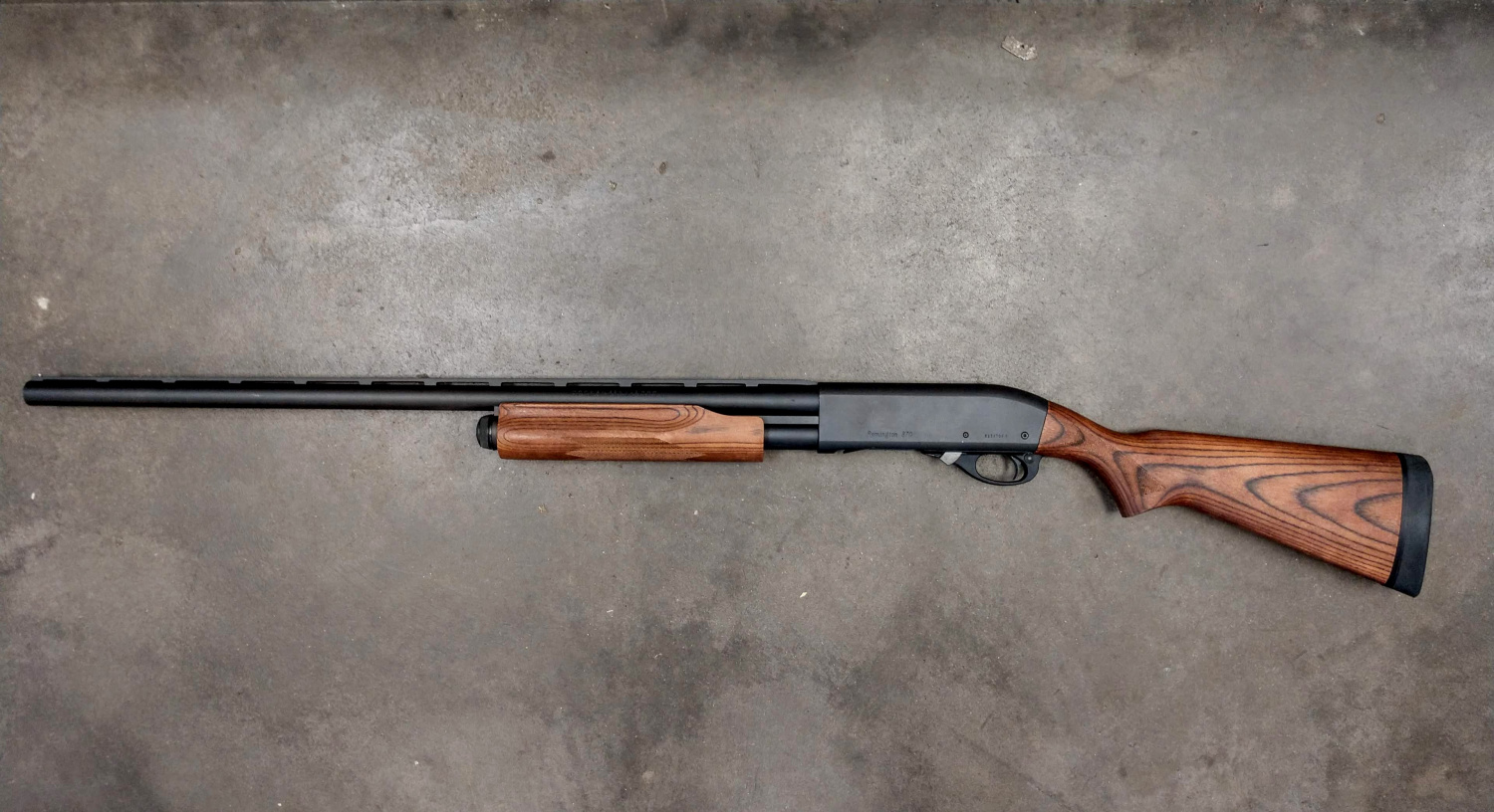 First Firearm: 1st Hunting Shotgun for All Seasons and ...