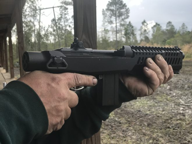 Big 3 East 2019] Hands On The Inland Mfg M30-IMP & HiPoint