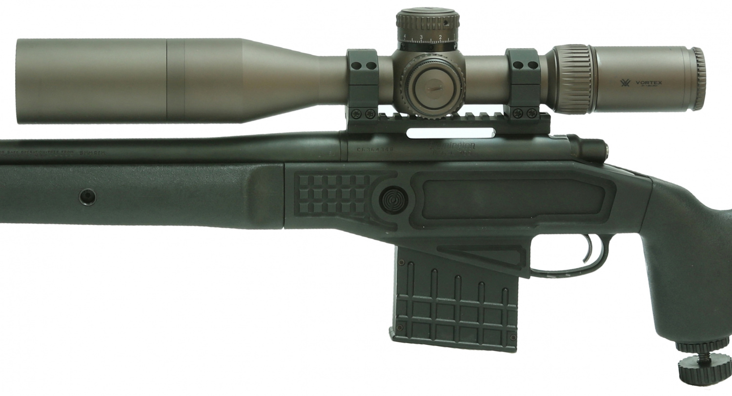 New C Mod. Modular Rifle Chassis by CHOATE Machine and Tool (17)