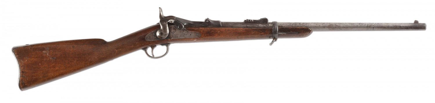 Top 5 Most Expensive Firearms Sold in April 2019 MORPHY Firearms Auction (1)