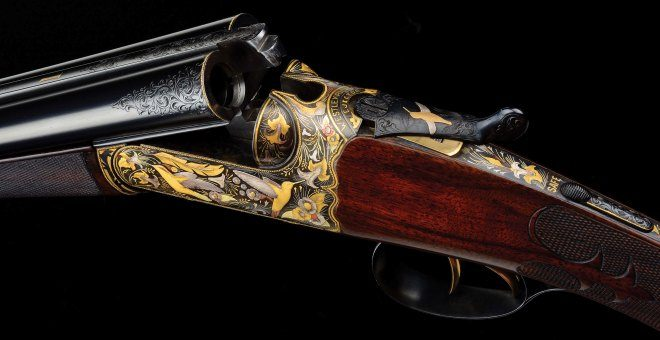 Top 5 Most Expensive Firearms Sold in April 2019 MORPHY Firearms Auction (15)