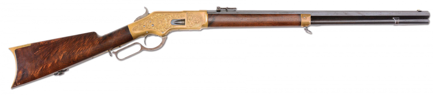 Top 5 Most Expensive Firearms Sold in April 2019 MORPHY Firearms Auction (9)
