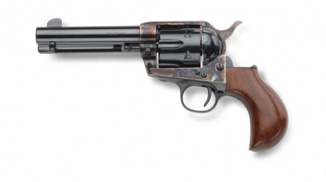 Pietta Firearms Expands Their 1873 Single Action Series