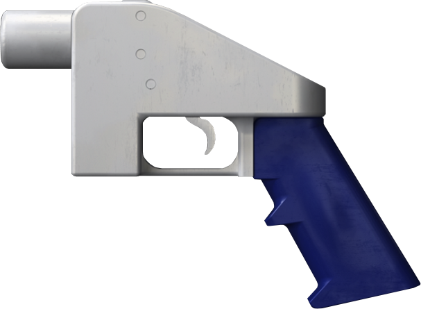 3D printed guns forensic library