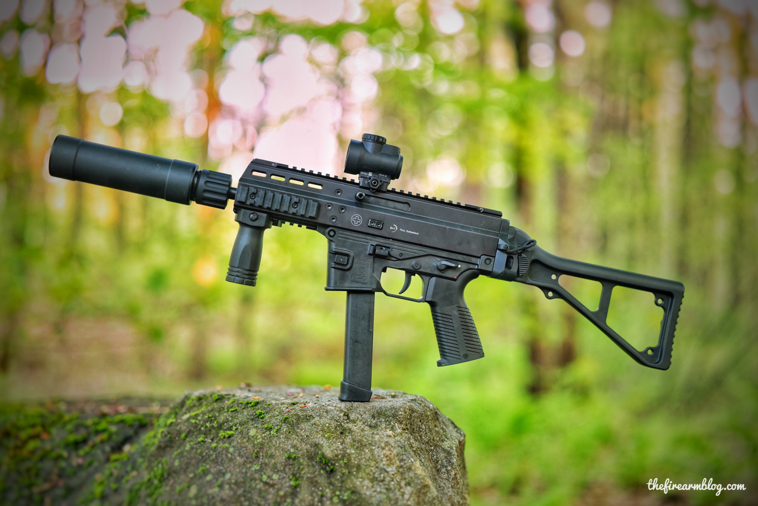 Silencer Saturday Quiet Combo Favorites From TFB StaffThe
