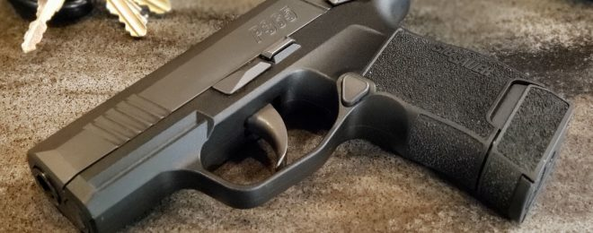 Sig Sauer Archives -The Firearm Blog