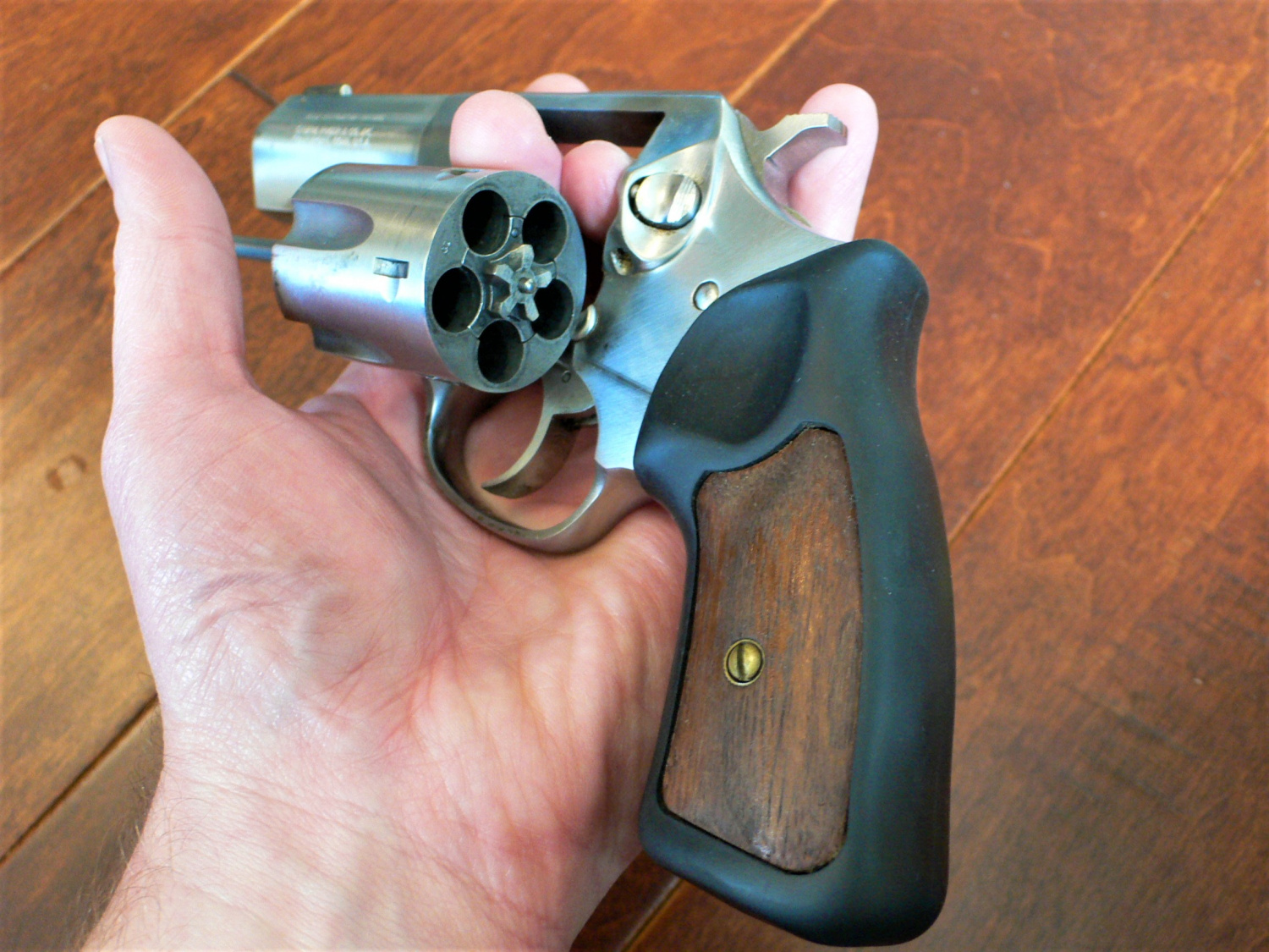 TFB FIELD STRIP: Ruger Revolvers, SP101, GP100, and Super