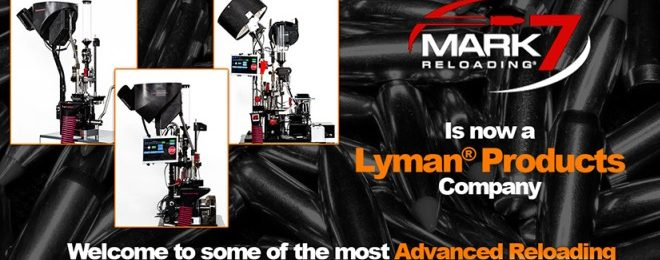 Lyman Acquires Mark 7 Reloading (1)