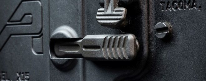 NEW Strike Industries AMBI Mag Release (1)