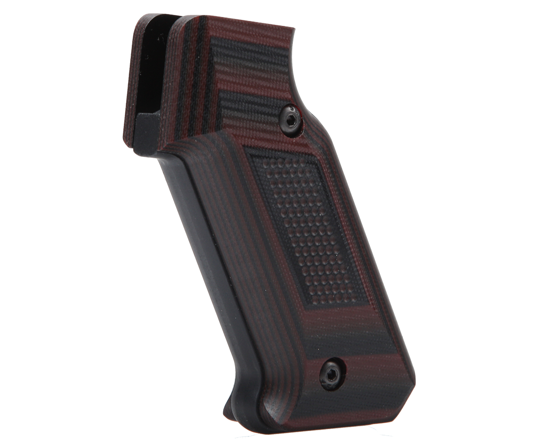 DoubleStar Stronghold AR-15 Grips With G10 Panels
