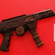 New MOLOT Firearms Introduced at ARMY 2019 Exhibition (8)