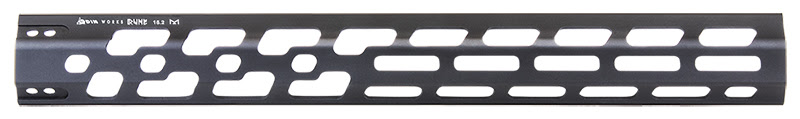 New ODIN Works RUNE Handguards (3)
