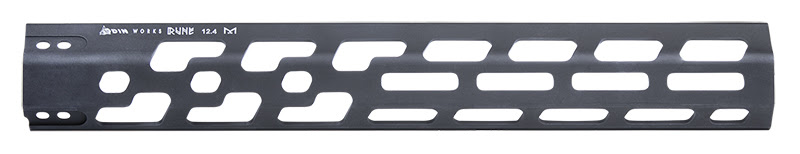 New ODIN Works RUNE Handguards (4)