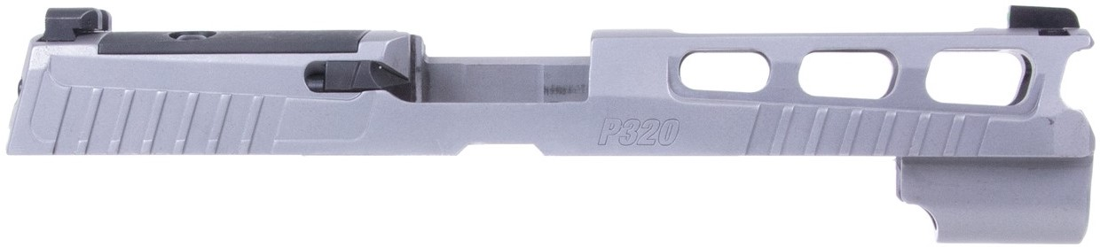 BRAND SPANKIN' NEW: SIG Pro-Cut Slide Assembly for P320F
