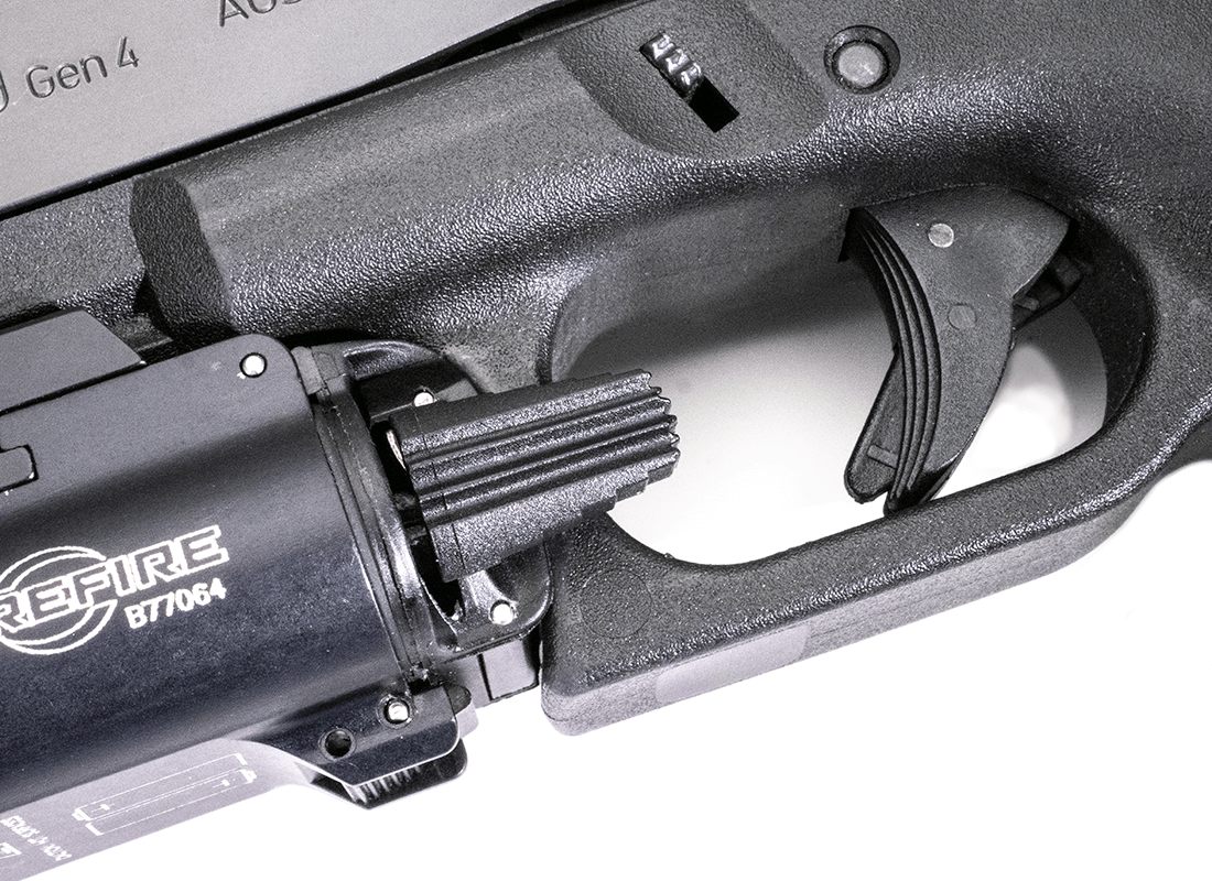 PHLster ARC Enhanced Switches for SureFire Weapon Lights (4)