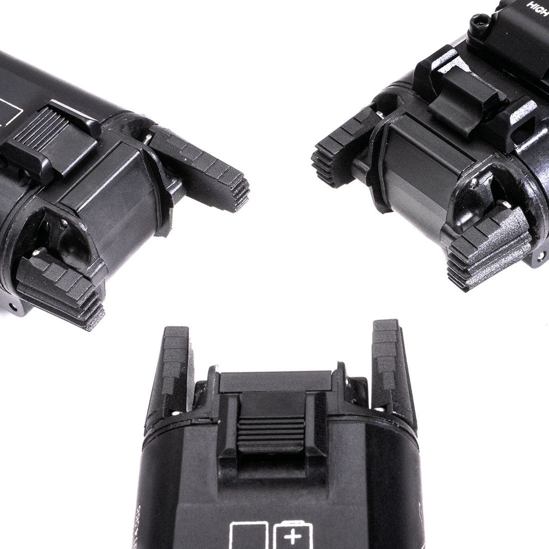 PHLster ARC Enhanced Switches for SureFire Weapon Lights (8)