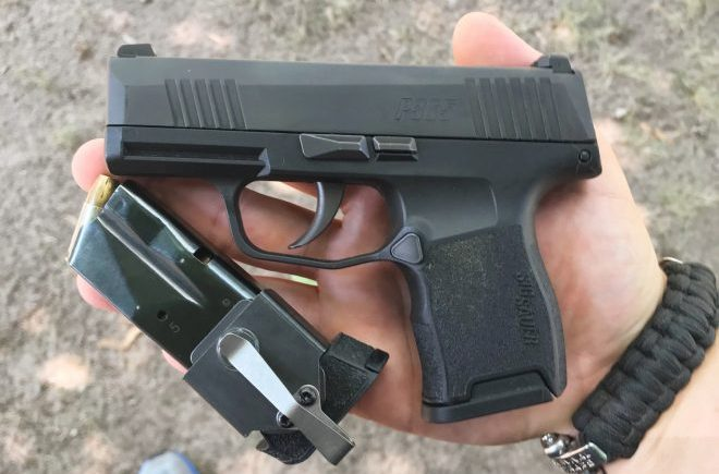 TFB Review: SIG Sauer P365 18 Months Later -The Firearm Blog
