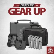 Instant gear up