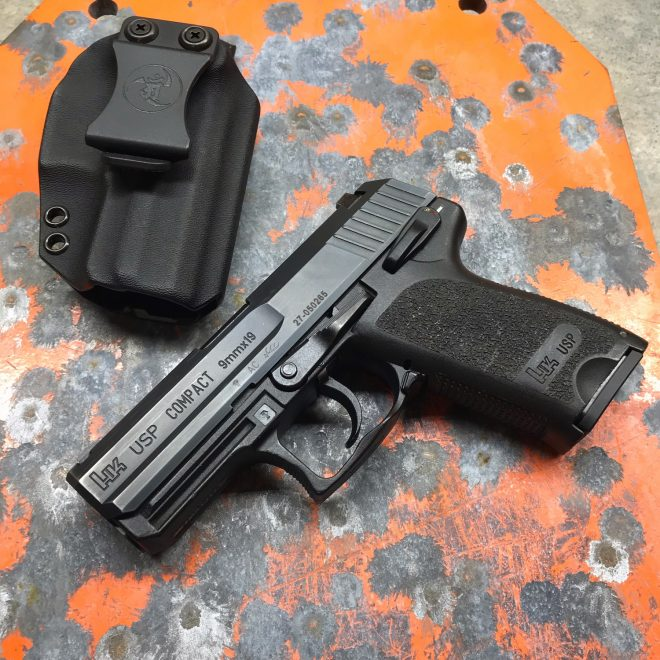 Life Lessons on How To Conceal Carry - Getting StartedThe
