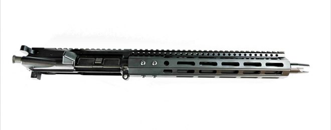 RS11 Upper Receiver