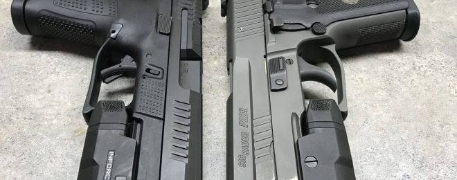 Concealed Carry Archives -The Firearm Blog