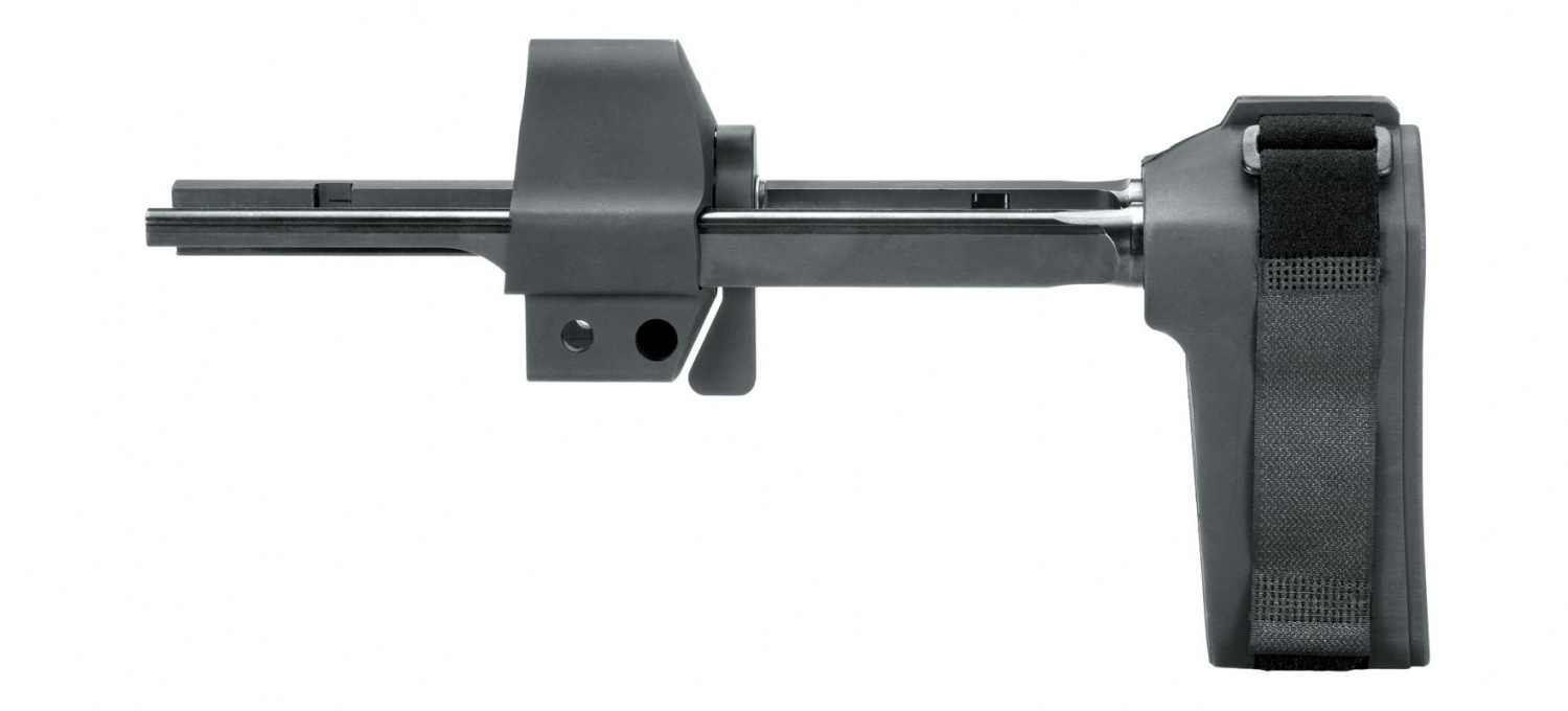 New SB Tactical HKPDW Brace For MP5 Pistols Now Shipping (4)