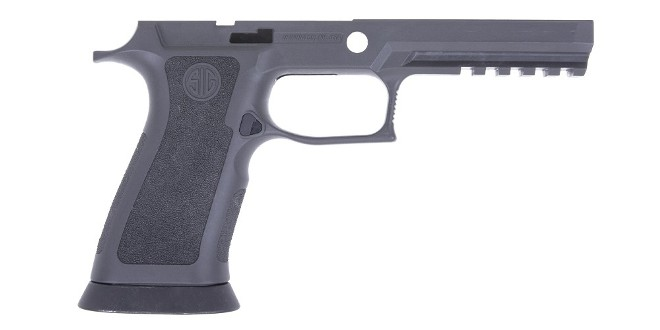 SIG Sauer TXG Tungsten-Infused Polymer Grip Modules Now Available Separately (4)