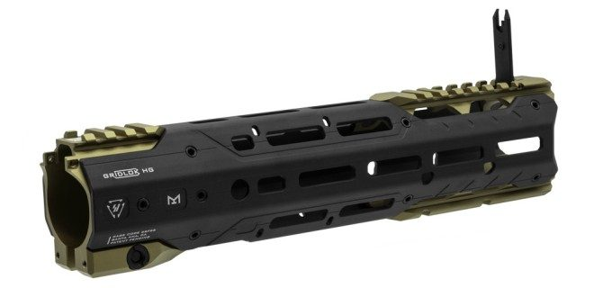 Strike Industries GRIDLOK Handguards (1)