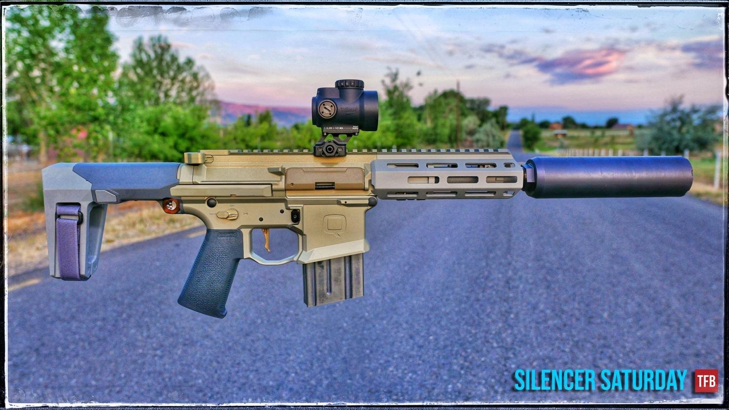 best suppressor