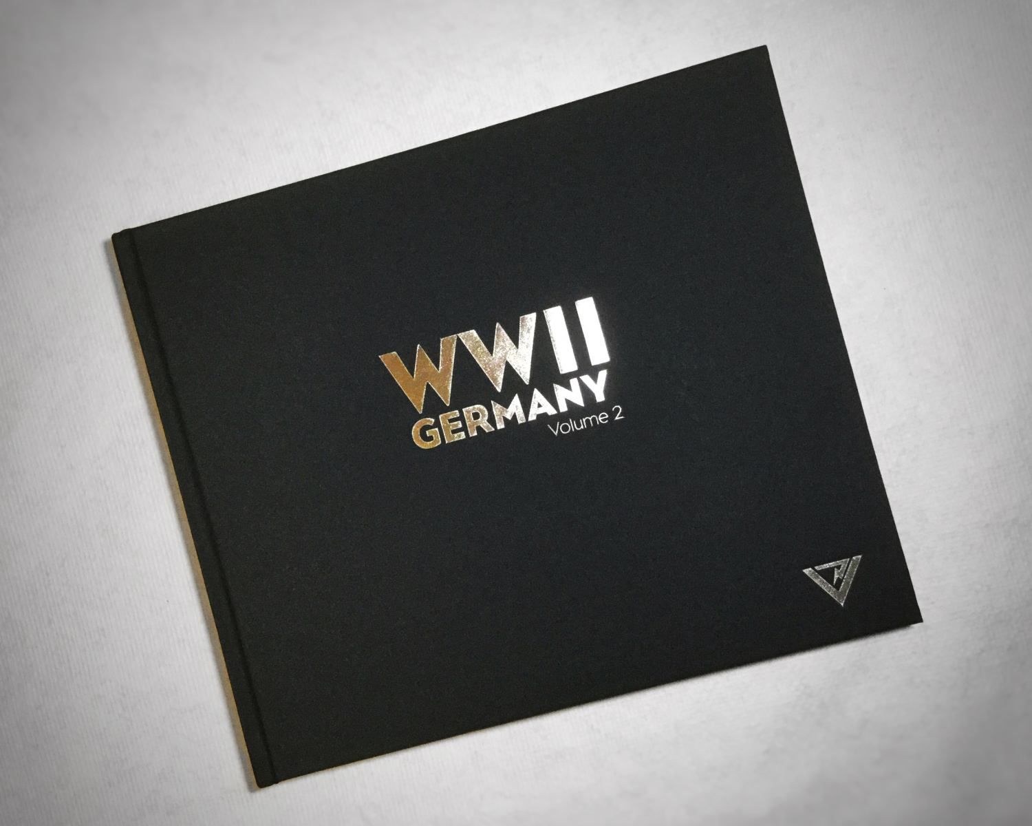 Vickers Guide: WWII Germany, Volume 2 without the cover