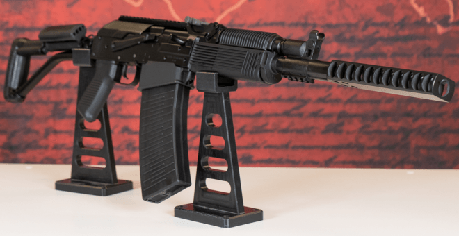 FIME Group's New VEPR 12-80 Shotgun (1)