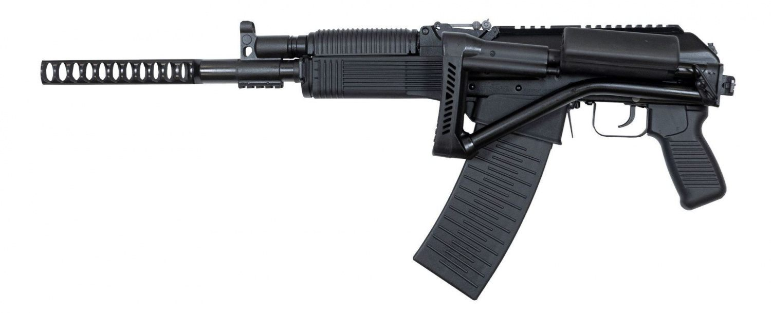 FIME Group's New VEPR 12-80 Shotgun (2)