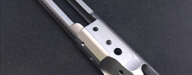 Long Advance Bolt Carrier by Leitner-Wise LLC