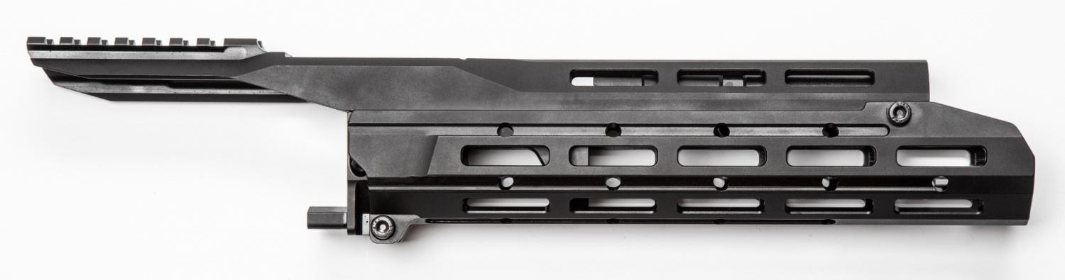 Sureshot Armament Group MK2.1 Free-Floated Drop-In AK Chassis (8)
