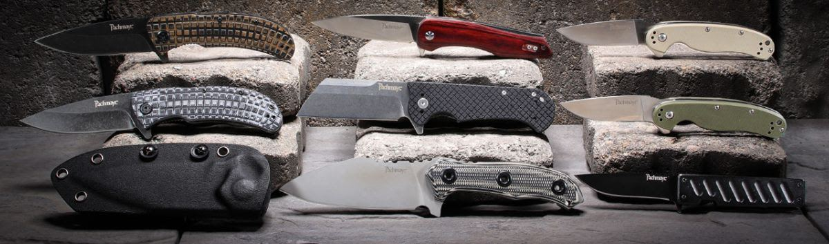 Pachmayr releases new line of knives