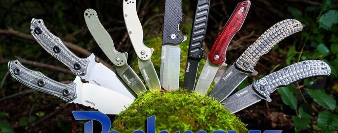Pachmayr releases new knives