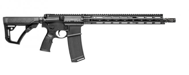 DDM4V7 (Daniel Defense)