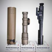 TFB REVIEW: The New SureFire OBC - AR-15 Optimized Bolt Carrier