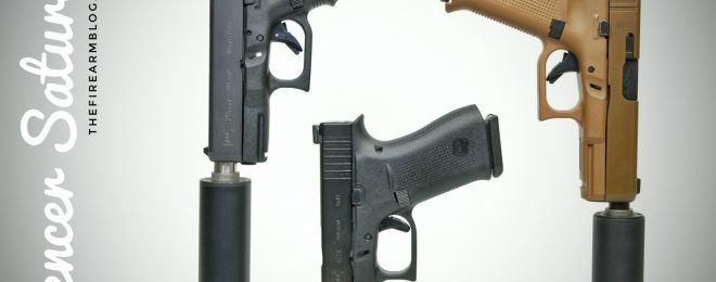 Silencer Definitions
