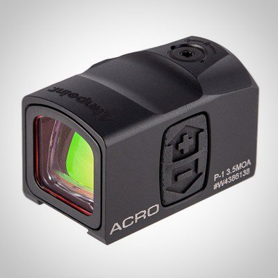 Micro Red Dot Sights